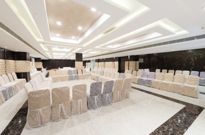 Park Continental Masab Tank Hyderabad - Banquet Hall
