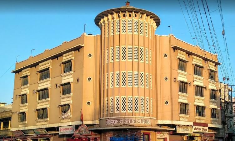 Shri Sunkar Samaj Khandwa Road Indore - Banquet Hall