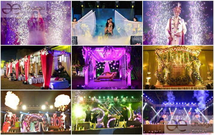 Dhaaga Events | Kolkata | Wedding Planners