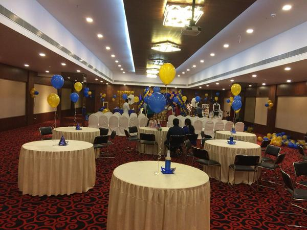 Ramee Strand | Bangalore | Caterers