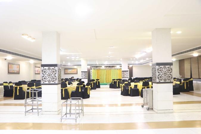 a photo of Hotel RK Regency