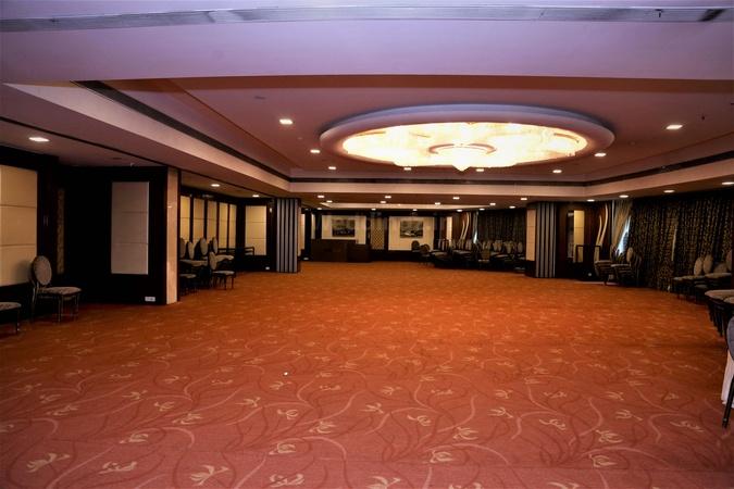 Evershine Banquets Malad West Mumbai - Banquet Hall