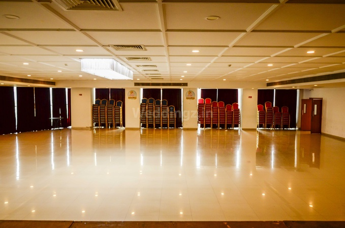 Country Club Undri Pune - Banquet Hall