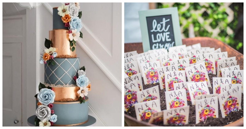 10 Amazing Wedding Trends for 2019/20!