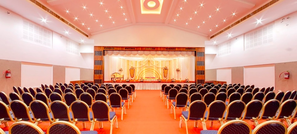 The Gallery Auditorium Edakochi Kochi - Others