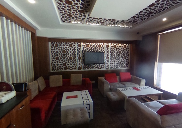 Barfiya Banquet Ranjit Avenue Amritsar - Banquet Hall