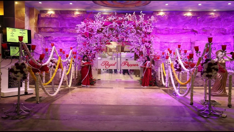 Royal Pepper Banquets Sector 10 Rohini Delhi Banquet