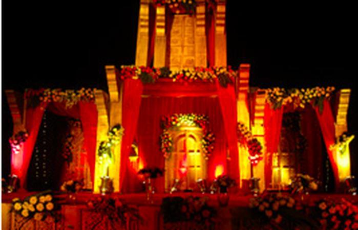 Awesome Wedding Decorators | Delhi | Decorators