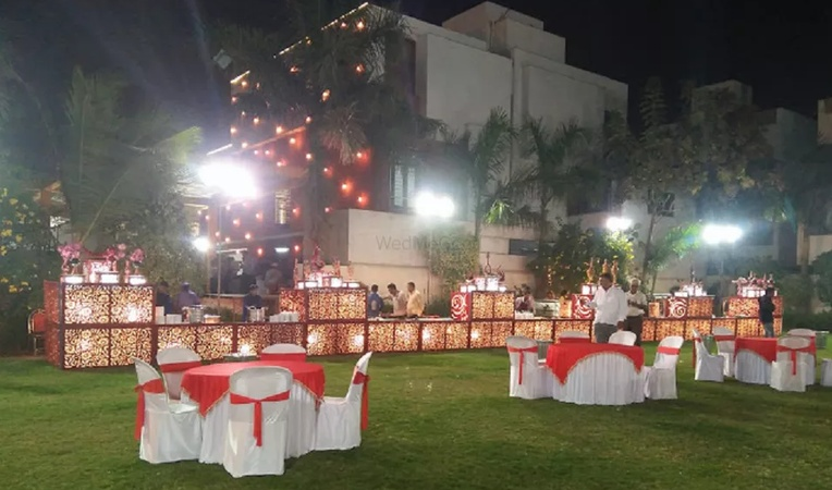 Prasang Party Plot Adajan Surat - Banquet Hall