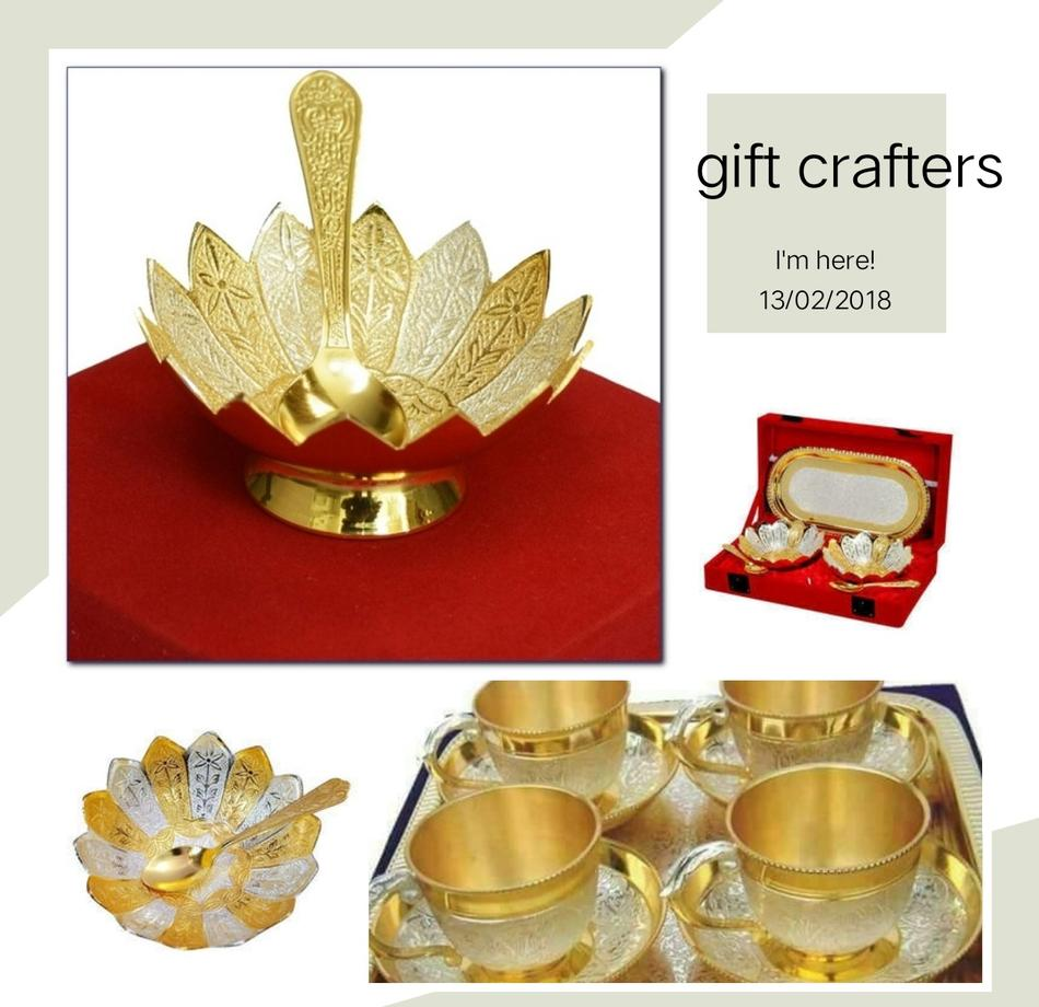 Wedding Return Gifts In Bangalore: Gift Crafters, Wedding Gifts In Kondapur, Hyderabad