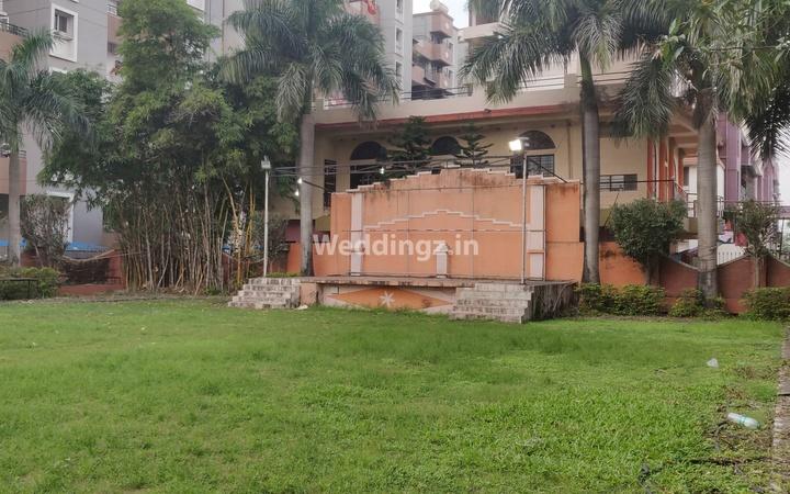 Deepvandan Garden Mangal Karyalay Katraj Pune - Banquet Hall