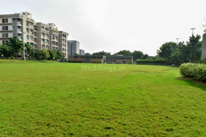 Arise Farm Gota Ahmedabad - Wedding Lawn