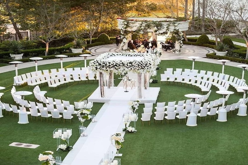 Outdoor Wedding Venues in Khandwa Road, Indore for Bringing Whimsical Weddings to Life