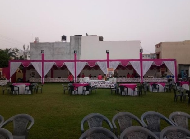 Nani Shree Hari Party Plot Manjalpur Baroda - Banquet Hall