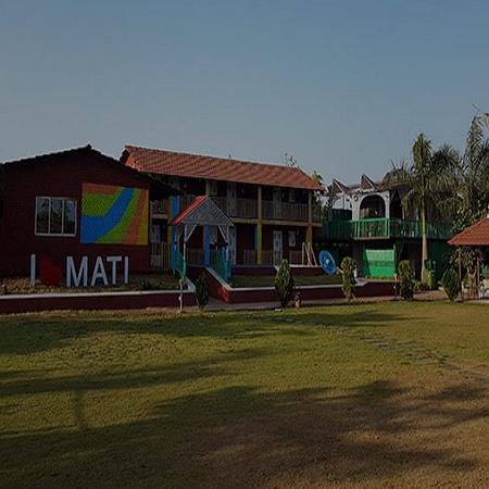 Mati Havana Beach Villa Virar West Mumbai - Wedding Lawn