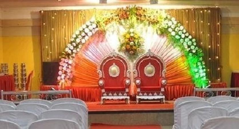 Balvikas Sangh Hall Chembur Mumbai - Banquet Hall