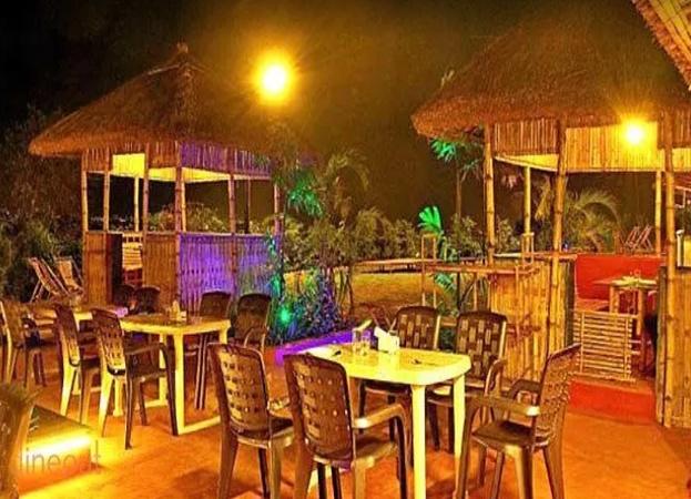 Farm Ville Garden Restaurant Pashan Sus Road Pune - Wedding Lawn