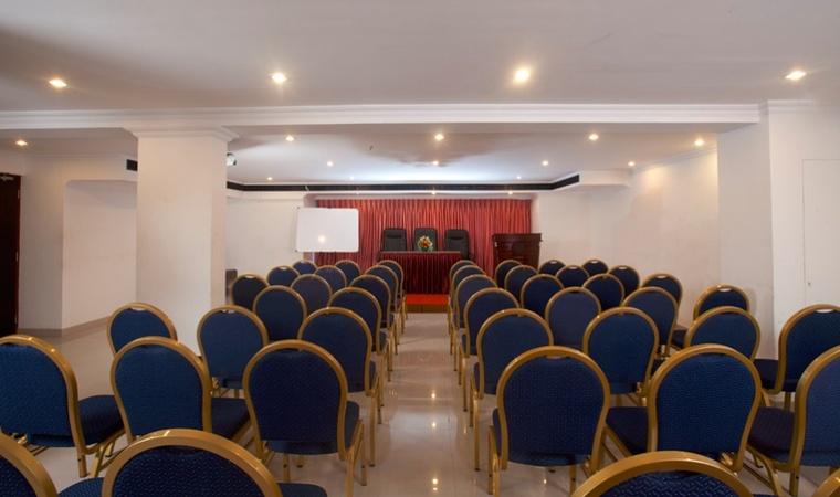 Sealord Hotel Marine Drive Kochi - Banquet Hall
