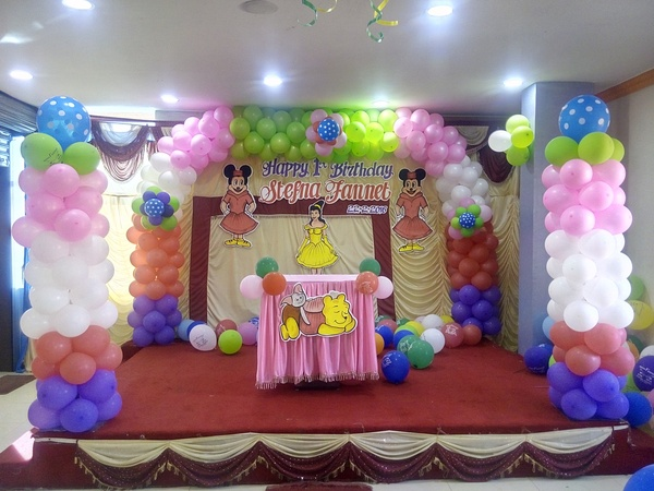 Hotel Soorya Ambattur Chennai - Banquet Hall
