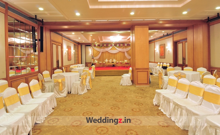 Royal Tulip Kharghar Mumbai Banquet Hall 5 Star
