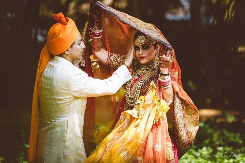 Intimate Sikh Destination Wedding held at Vivanta By Taj, Fort Aguada, Goa