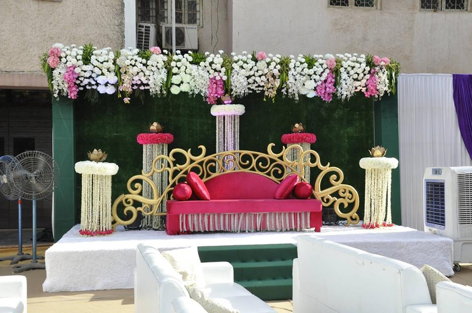 Markous Events Wedding Decorator In Bhayander West Mumbai
