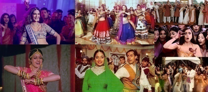 50 Absolute Best Bollywood Sangeet Songs To Dance On Like No One Is Watching Wedding Planning And Ideas Wedding Blog If you love to shake that bootay. 50 absolute best bollywood sangeet