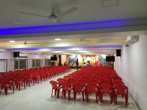 Hindu Union Marriage Hall Egmore Chennai - Banquet Hall