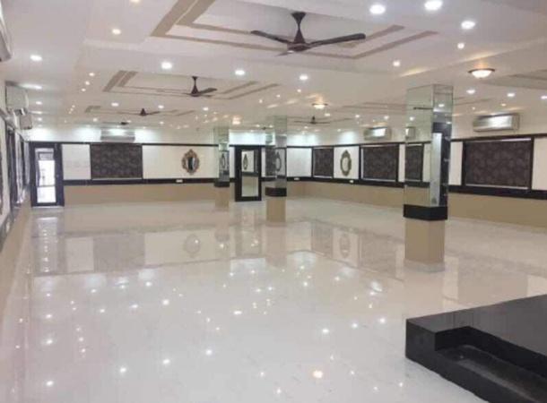 Potluri Bhavan Miyapur Hyderabad - Banquet Hall
