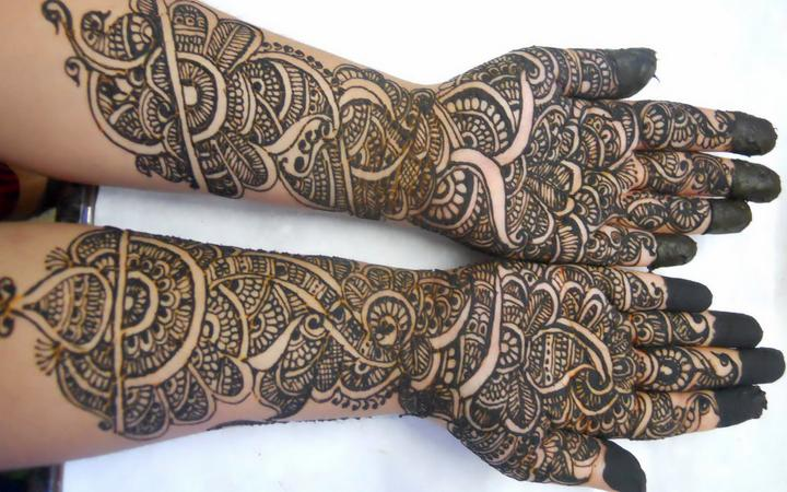 Karishma's Creation | Ahmedabad | Mehendi Artists