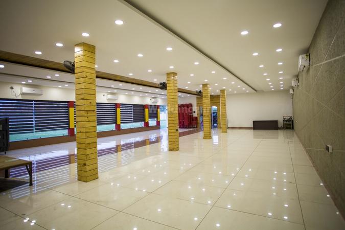 a photo of Hotel Shagun Palace