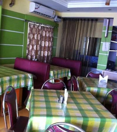 Upasana Restaurant And Hall Paltan Bazaar Guwahati - Banquet Hall