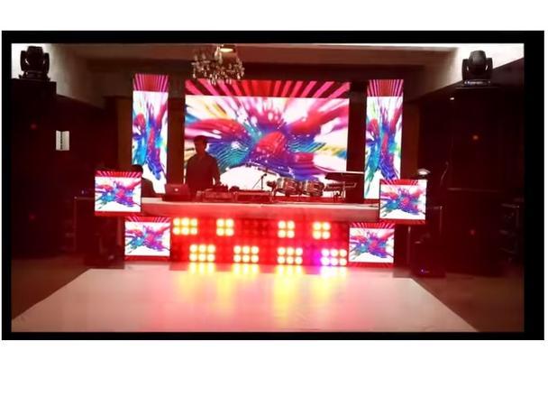 DJ MATRIX PLUS CONCEPT - BY JAIMALA PLANNERZ | Delhi | Music