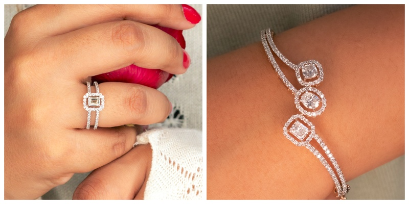5 Gorgeous Diamond Jewellery Pieces to Gift Your Bride-to-be this Valentine's Day!
