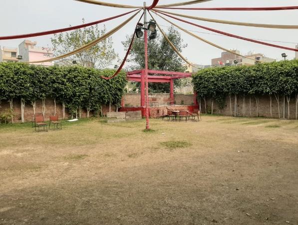 Ganga Swaroop Vatika Mandoli Delhi - Wedding Lawn