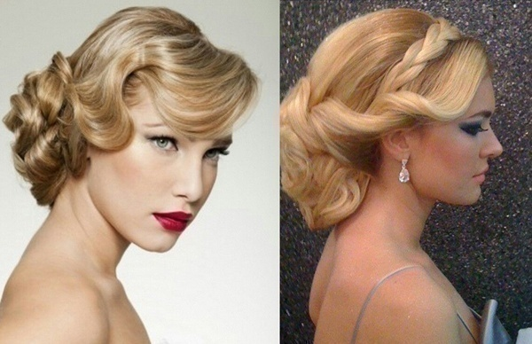 Simple diy hairstyles for your pre wedding functions that you could work around these diy hairstyles for your pre wedding functions loose it solutioingenieria Image collections