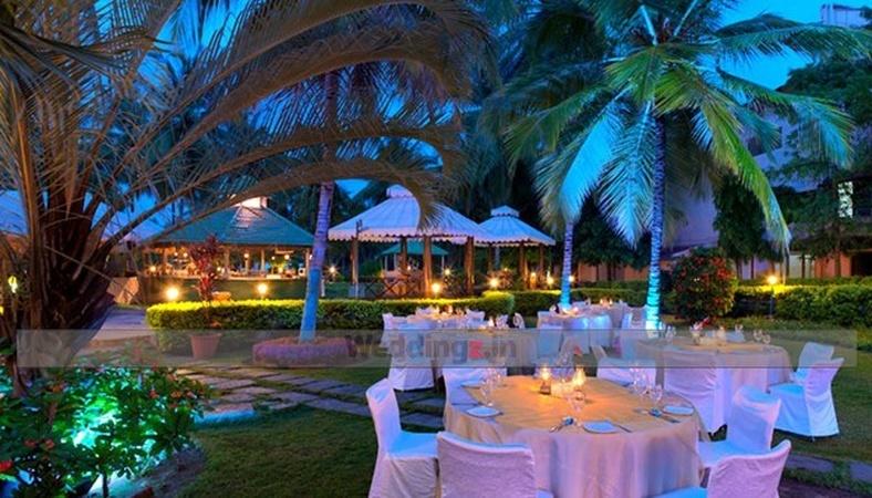 Royal Orchid Resort and Convention Centre, Yelahanka, Bangalore