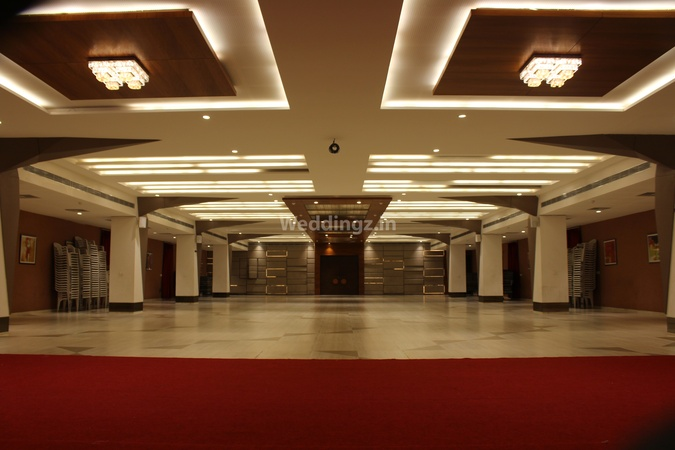 JMD Banquets And Rooms Althan Surat - Banquet Hall