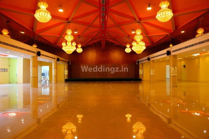 RTC Kalyana Mandapam RTC Cross Road Hyderabad - Banquet Hall