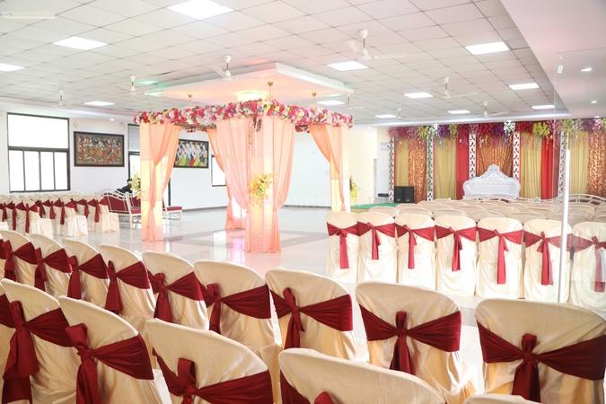 Elegant Greens Kolar Road Bhopal - Banquet Hall