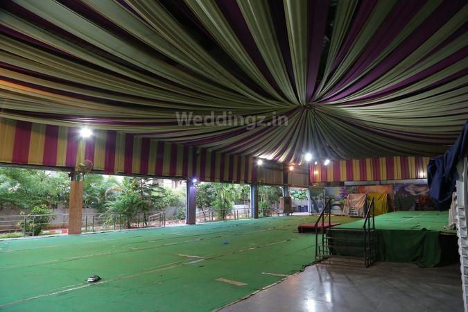 Boddu Kamalamma Yadav Function Hall Yapral Hyderabad - Banquet Hall