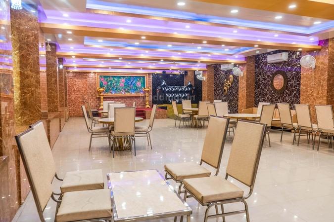 Amaira Hotel And Banquets Vasundhara Ghaziabad - Banquet Hall
