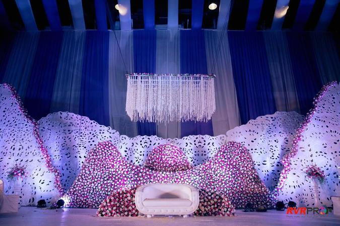 Vividh Wedding and Event Planners | Hyderabad | Decorators