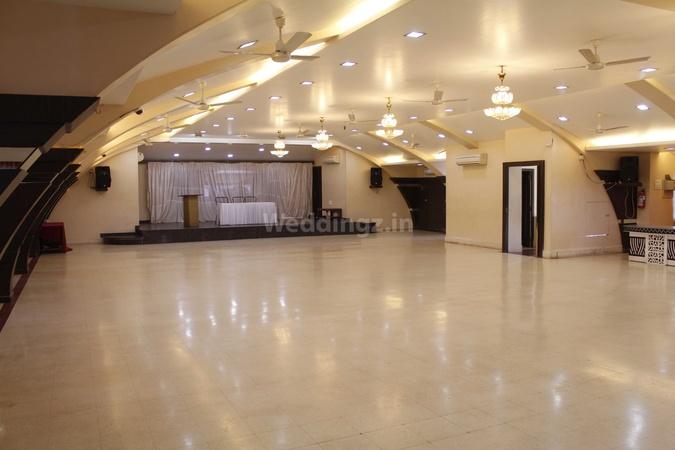 Hotel Green Park Mapusa Goa - Banquet Hall