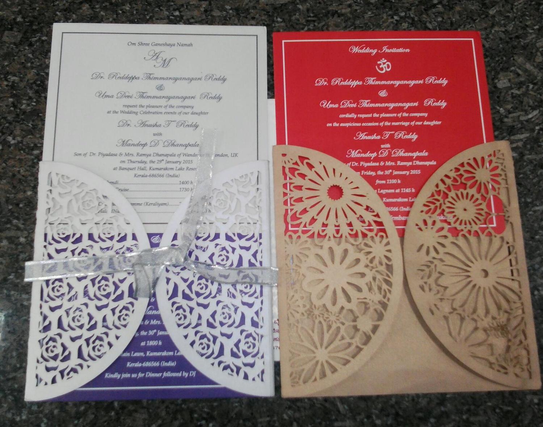 Rajkumar Paper Products, Wedding Invitation Card in Bangalore | WeddingZ