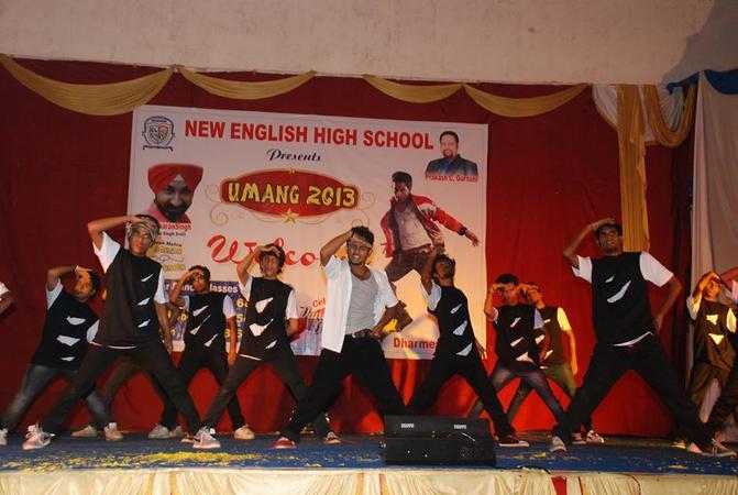 Shambhu Academy of Dance & B-Boying | Mumbai | Variety Arts