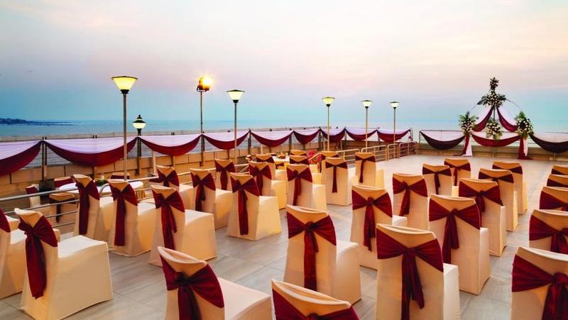 5 Star Banquet Halls in Mumbai