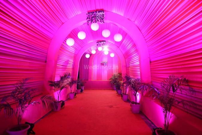 Vaibhav Laxmi Lawn Bajaj Nagar Nagpur - Wedding Lawn
