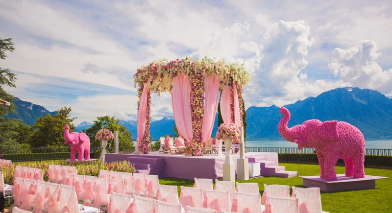 Vibrant Venues for a Budget Destination Wedding in Himachal