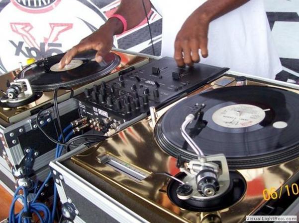 Dr. DJ | Mumbai | Music